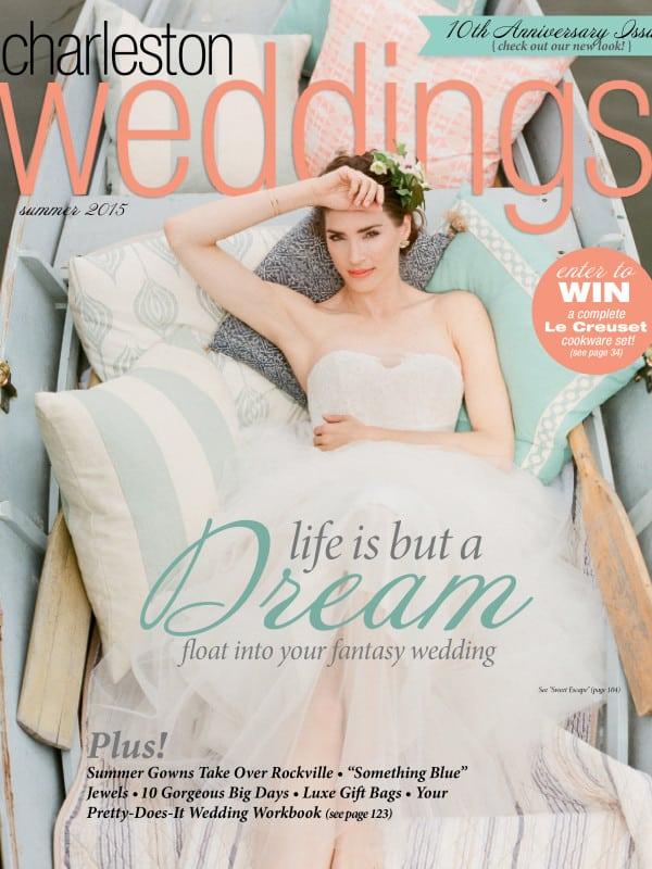 Charleston Weddings: Double Take