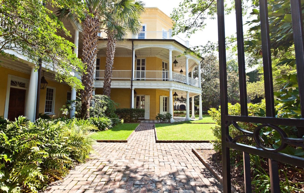 The william aiken house patrick properties hospitality group the william aiken house junglespirit Choice Image
