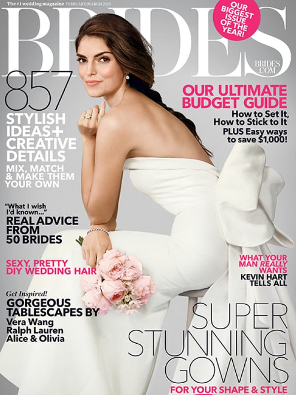 Brides Magazine: Lowndes Grove is one of the best venues in America