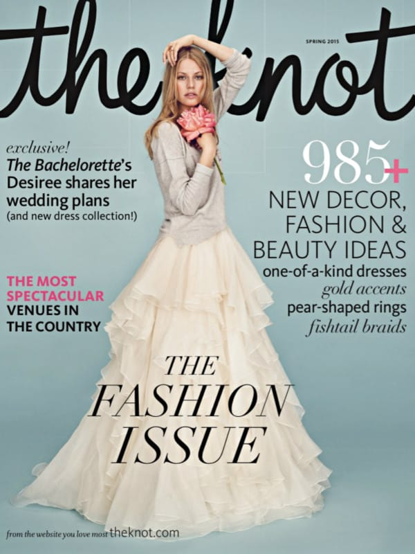 The Knot National Spring 2015
