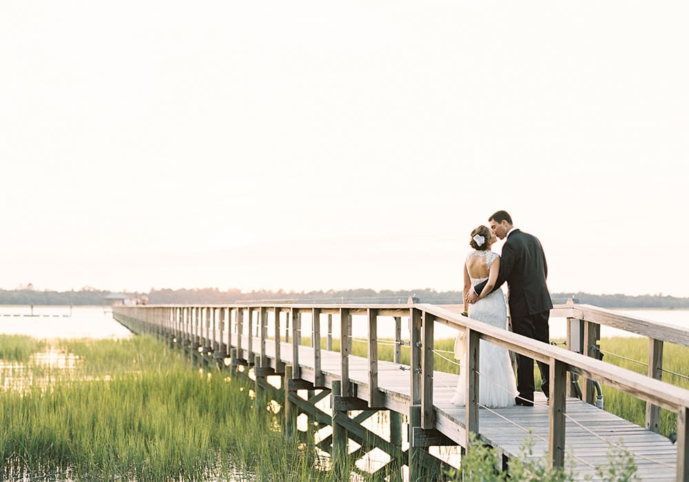 4 Tips To Keep Your Charleston Wedding Guests Cool For the Summer