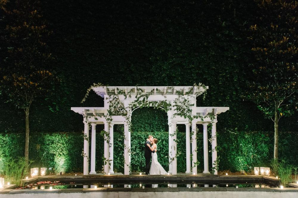 Charleston inspired tips to make your destination wedding for Aiken house