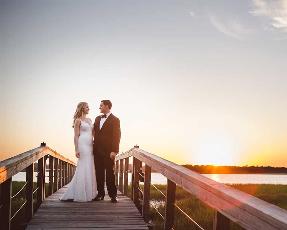 Charleston-Inspired Tips to Make Your Destination Wedding #1