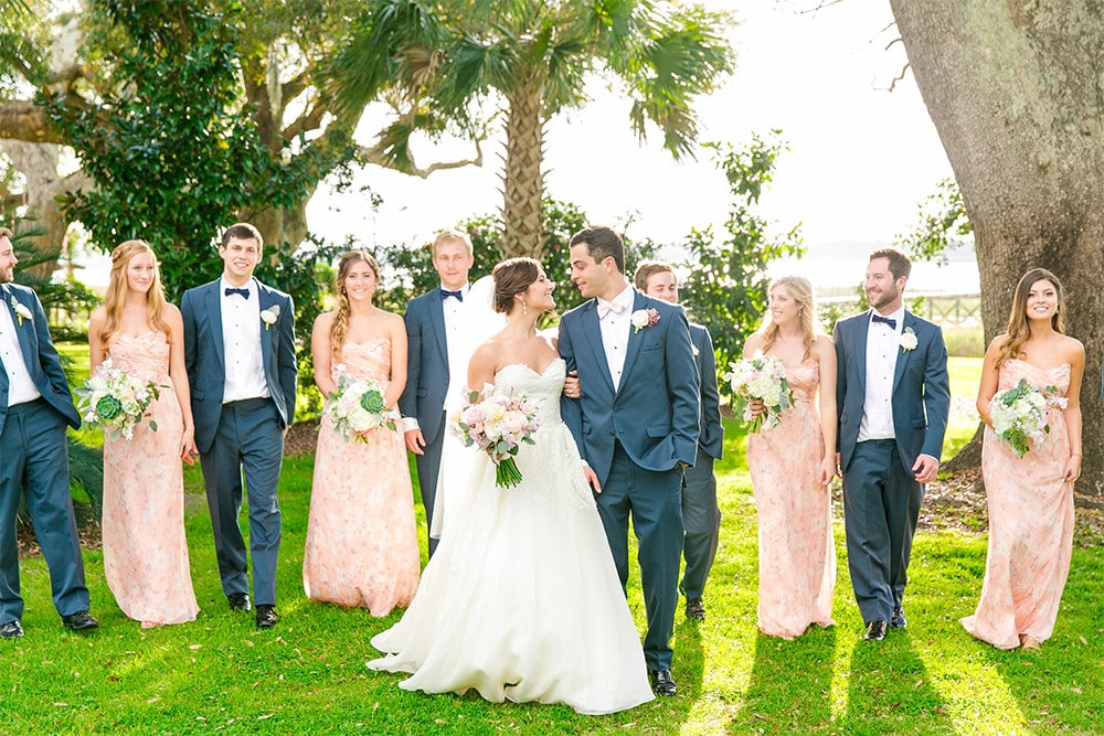 Ask the Experts: Is March Too Early for a Spring Wedding in Charleston?
