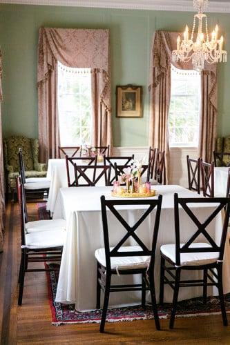 Historic Lowndes Grove Plantation | March wedding in Charleston, South Carolina | Photos by Dana Cubbage Weddings