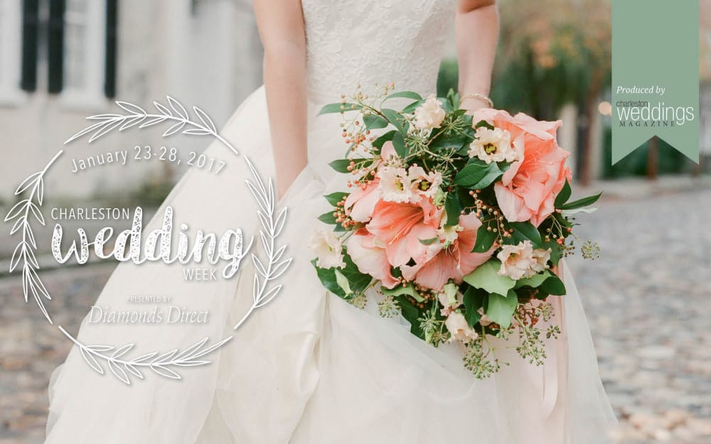 Two Can't-Miss Occasions With PPHG During Charleston Wedding Week!