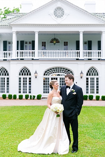 Destination Wedding Lowndes Grove Charleston South Carolina