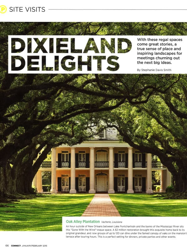 Dixieland Delights