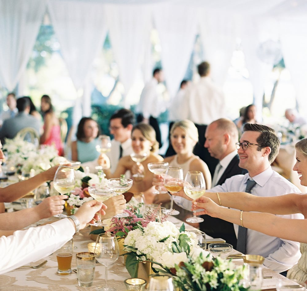 Elevate Your Wedding Day Cuisine with PPHG