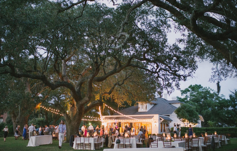 The River House Charleston Wedding Venues And Event