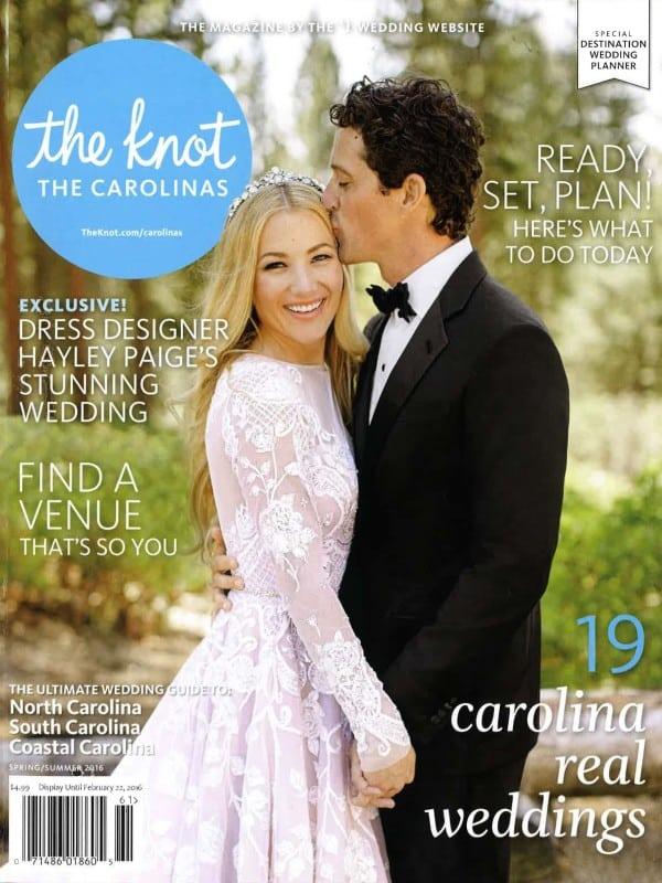 The Knot Carolinas: Tara & Ben