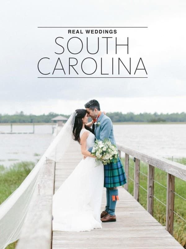 The Knot Carolinas: Nina & Tristan