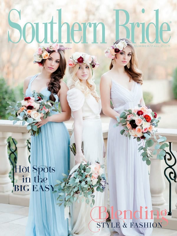 Southern Bride: Finally Together