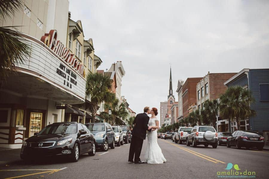 Three Reasons to Plan a Destination Wedding in Charleston