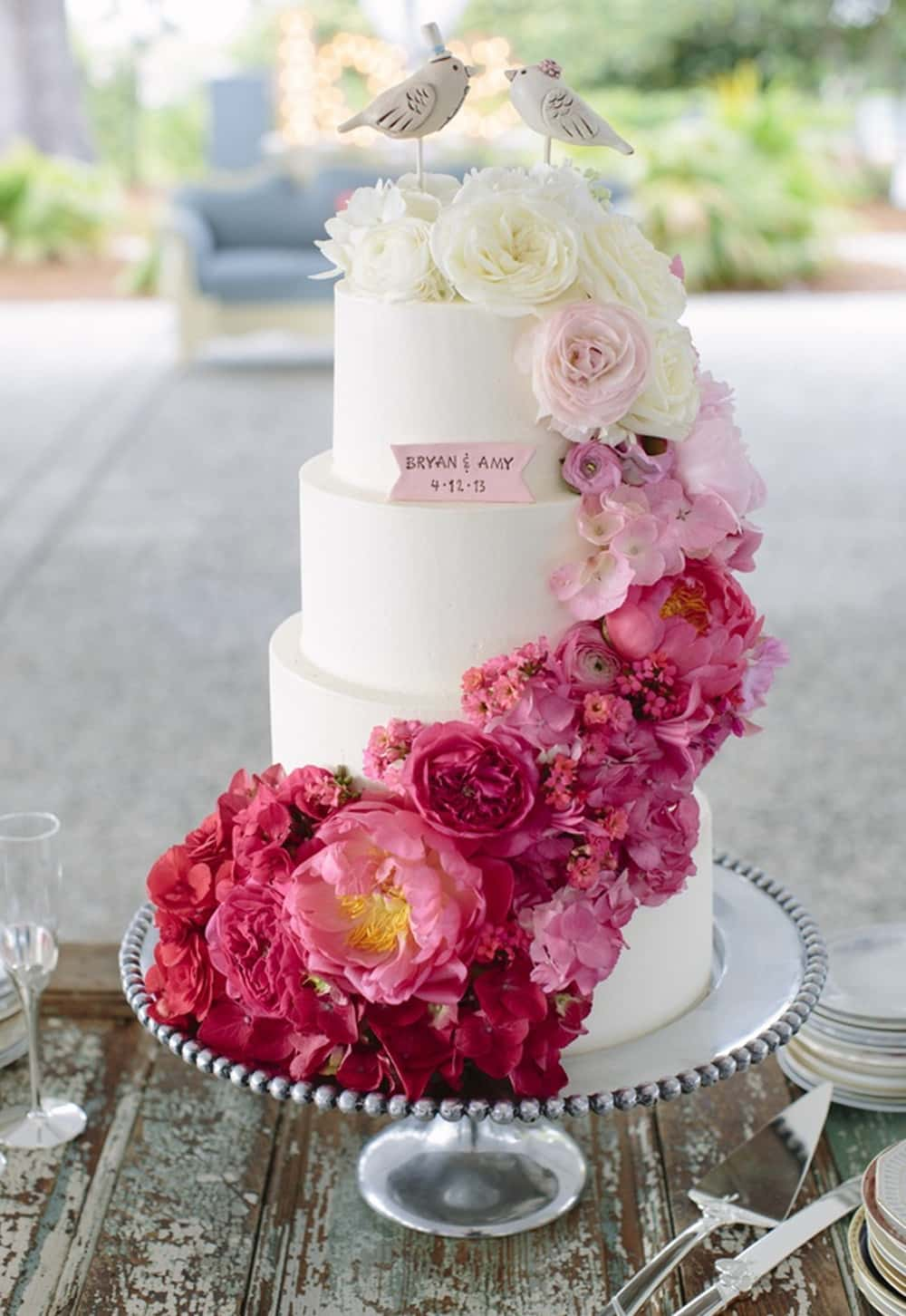 Cut to the cake! Four Trends to Try
