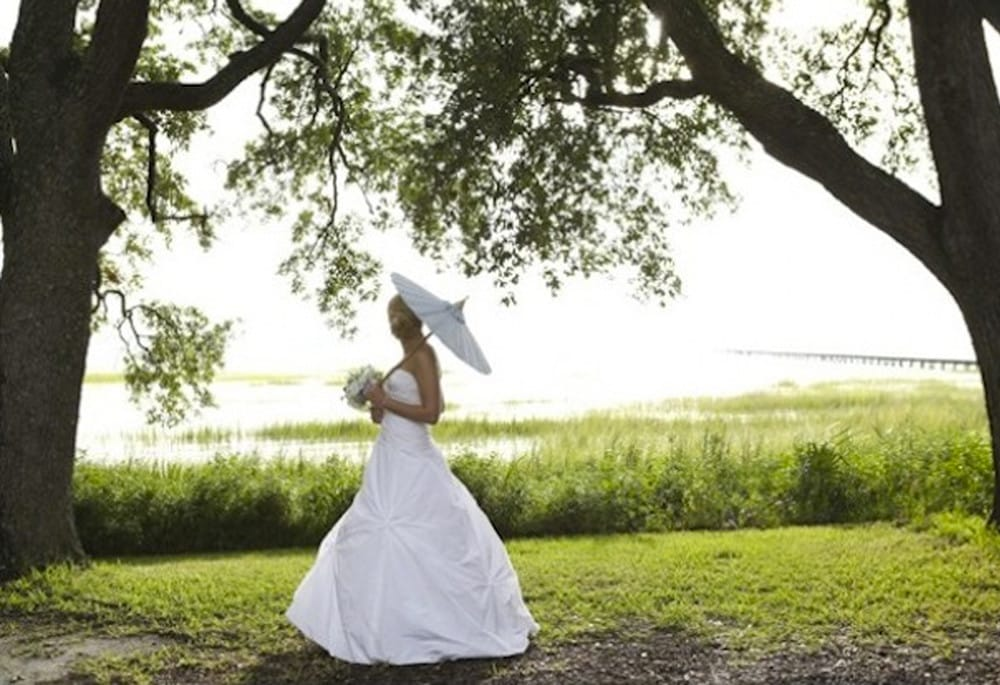 Keeping Your Summer Wedding Cool