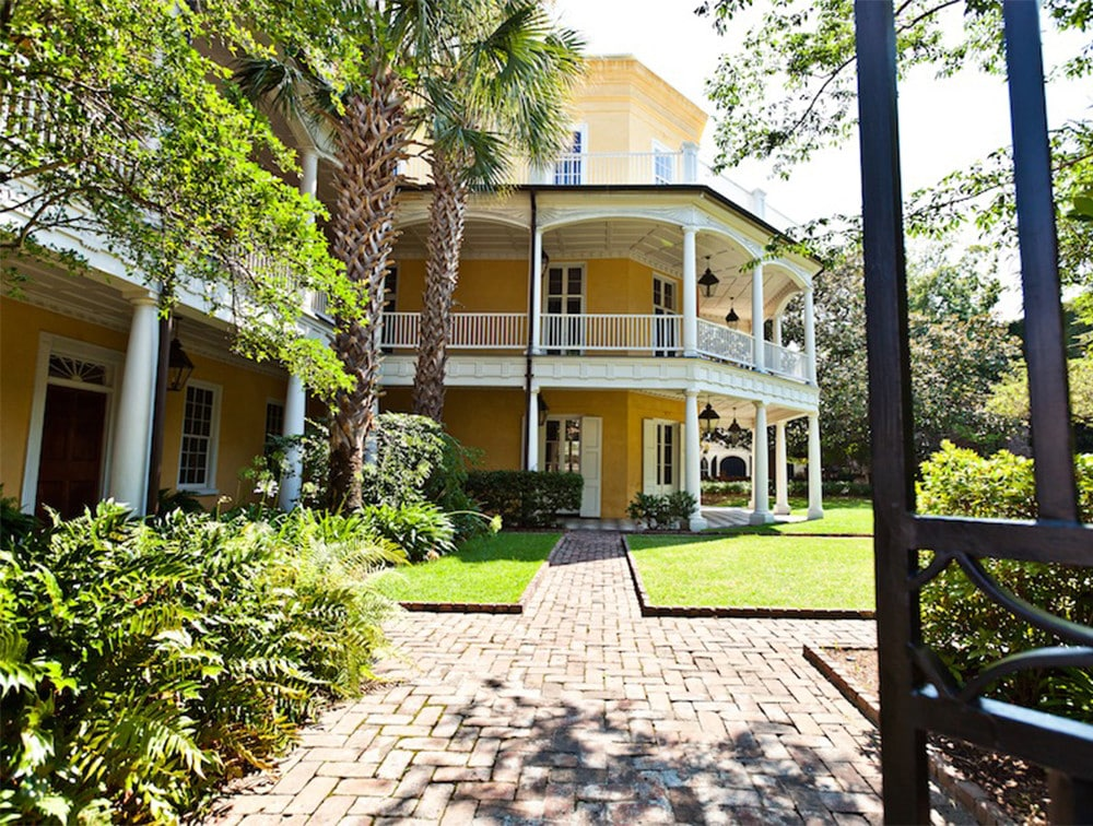 Step Inside Our History | The William Aiken House