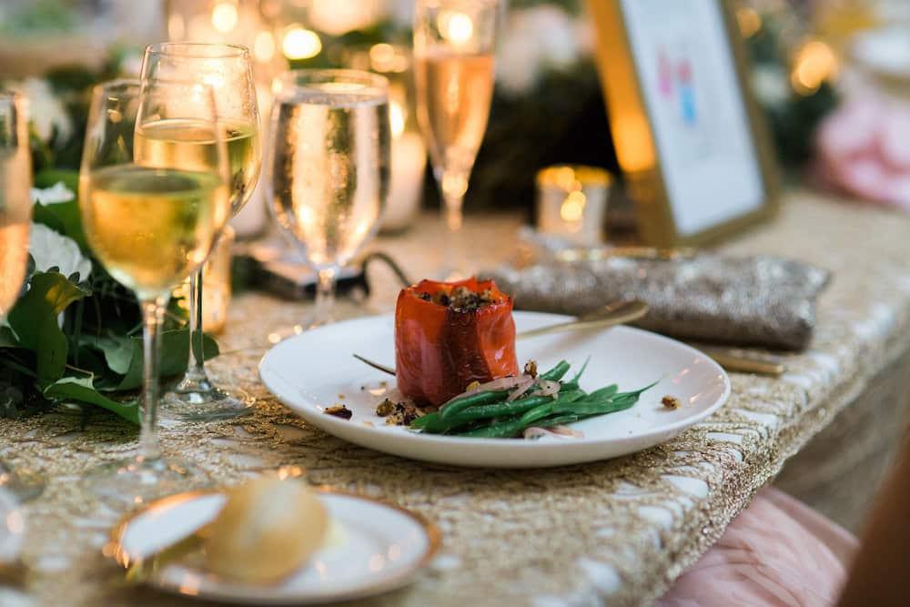 William Aiken House Wedding in Charleston South Carolina