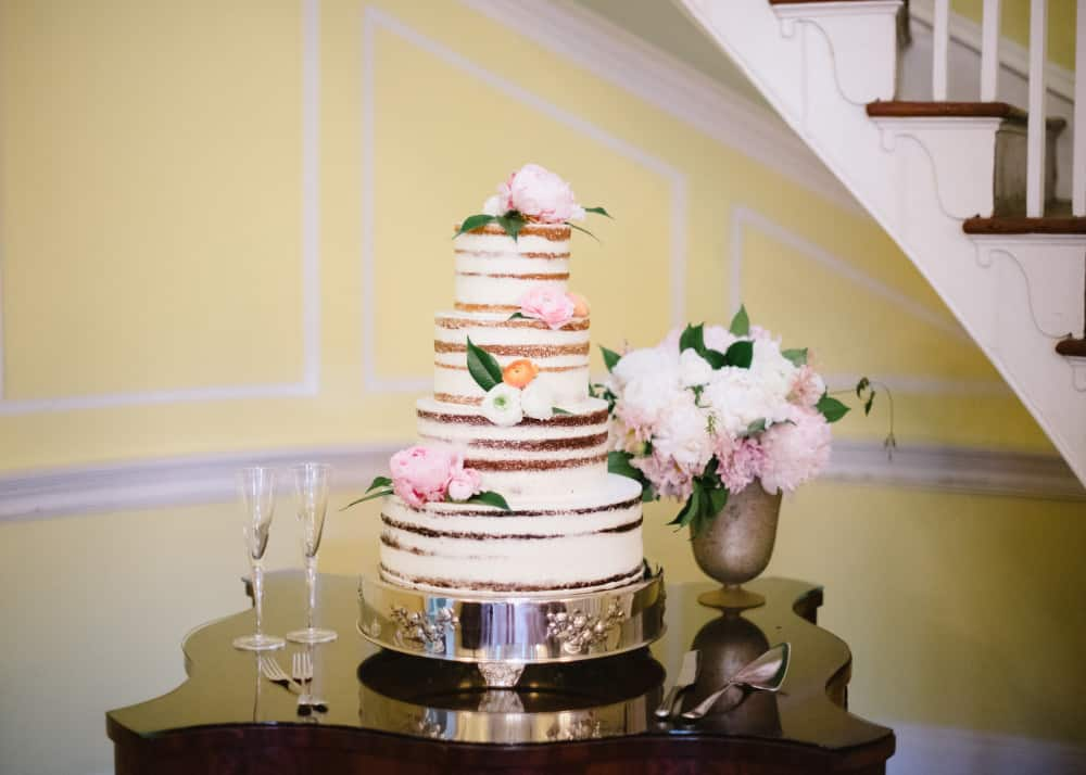 These Are Pastry Chef Jessica Grossman's Favorite Wedding Cakes for 2017