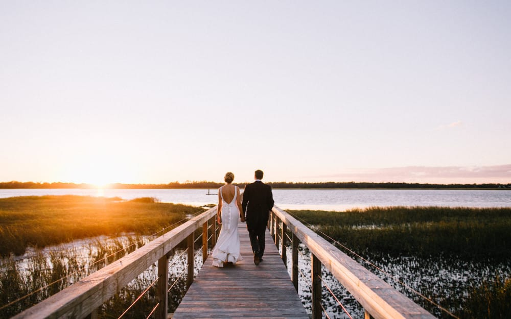 Destination I Do: Here's Why Planning a Charleston Wedding is Easier Than You Think!