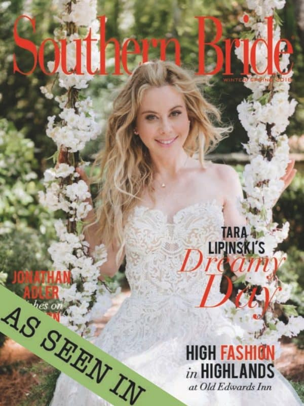 Southern Bride Winter/Spring 2018