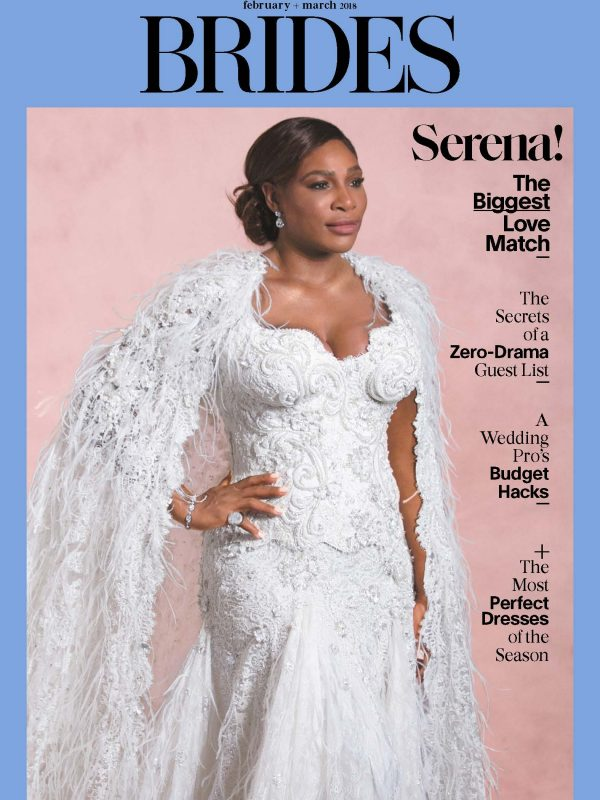 Brides Magazine February-March 2018