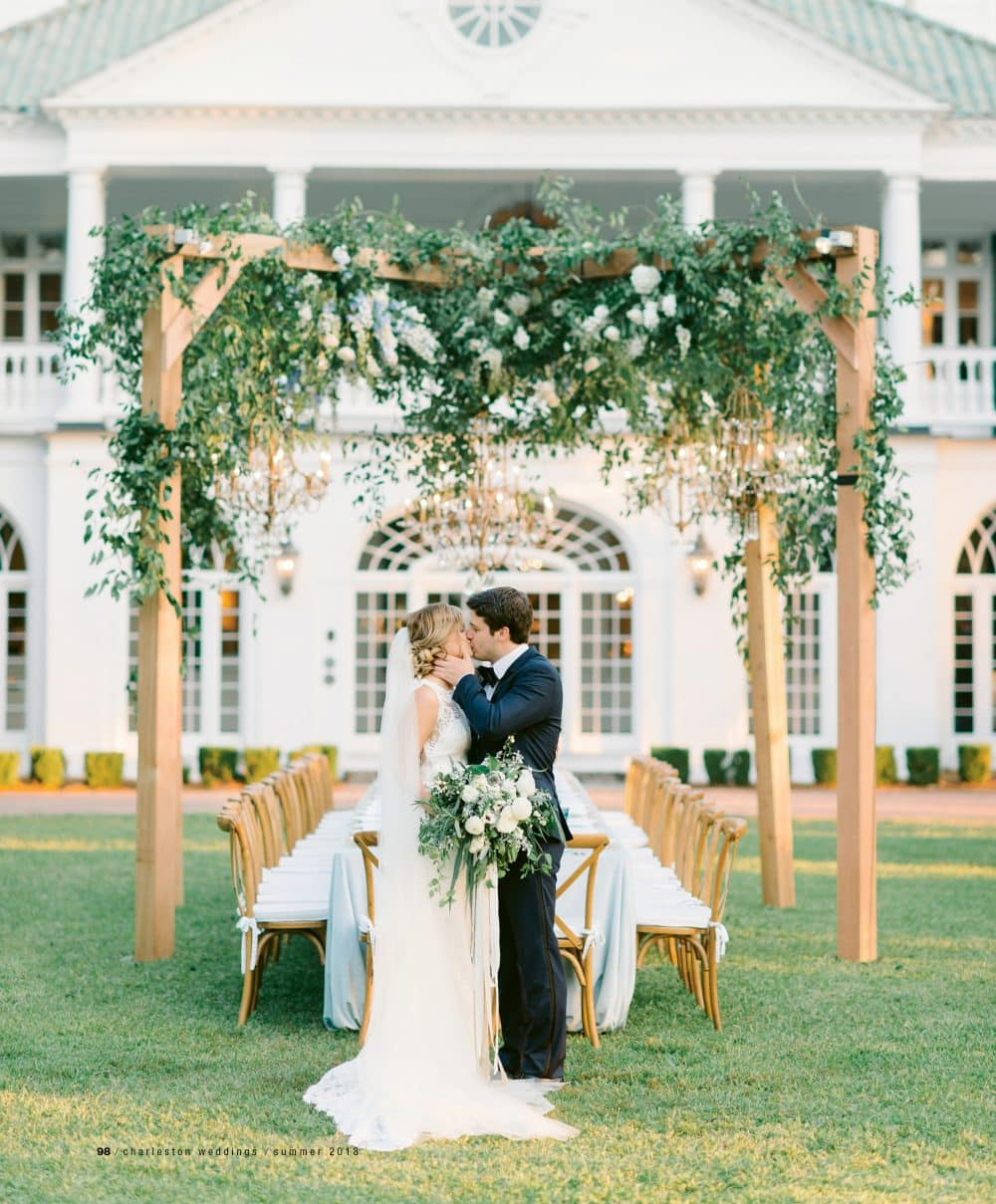 Charleston Wedding Venues: Charleston Wedding Venues And Event Venues