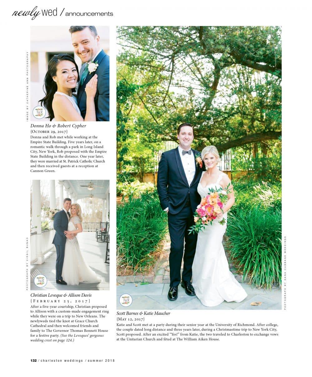 Press Patrick Properties Charleston Event And Wedding Venues
