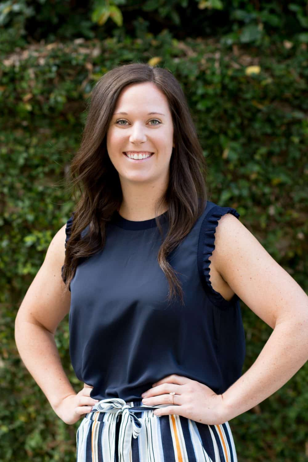 Employee Spotlight: Erin Steffen – Sales Manager