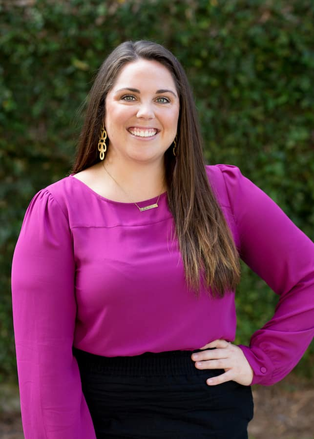 Employee Spotlight: Carly Terrier – Event Manager