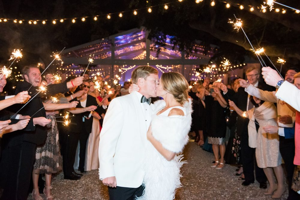 PPHG Real Weddings: Happy One Year Anniversary, Caroline + Gavin!