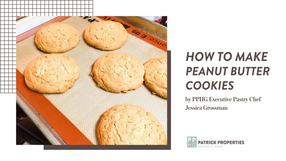 How to make PPHG Peanut Butter Cookies!