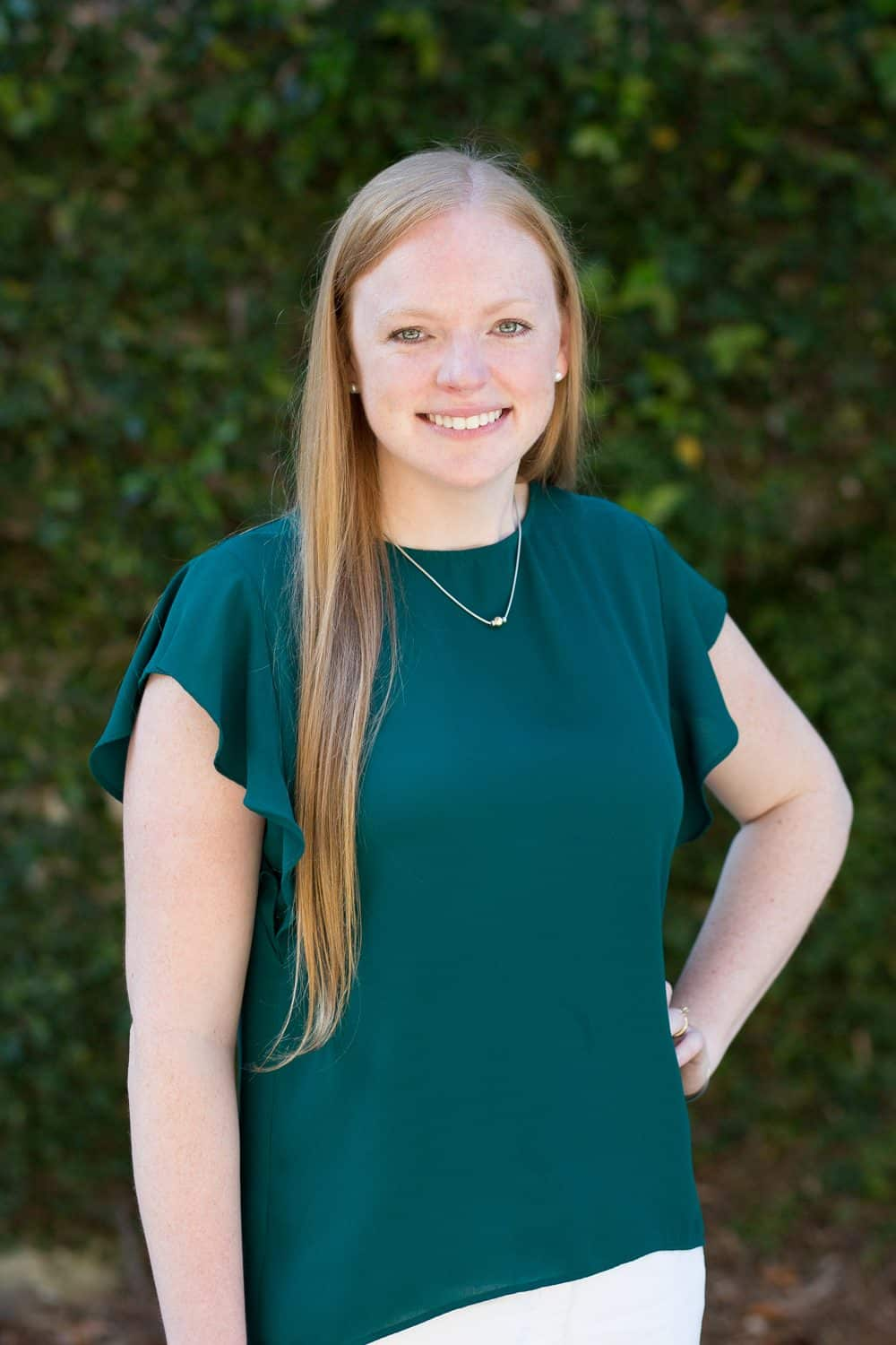 Employee Spotlight: Abigail Roderick – Event Manager