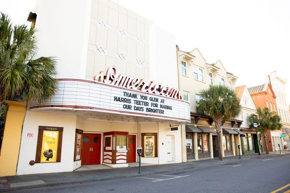Charleston Hometown Heroes