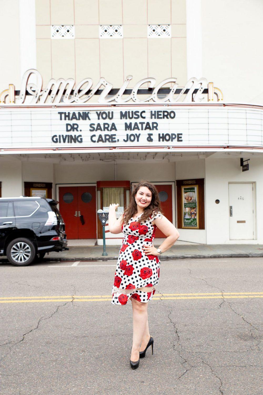 Charleston Hometown Heroes: Dr. Sara Matar