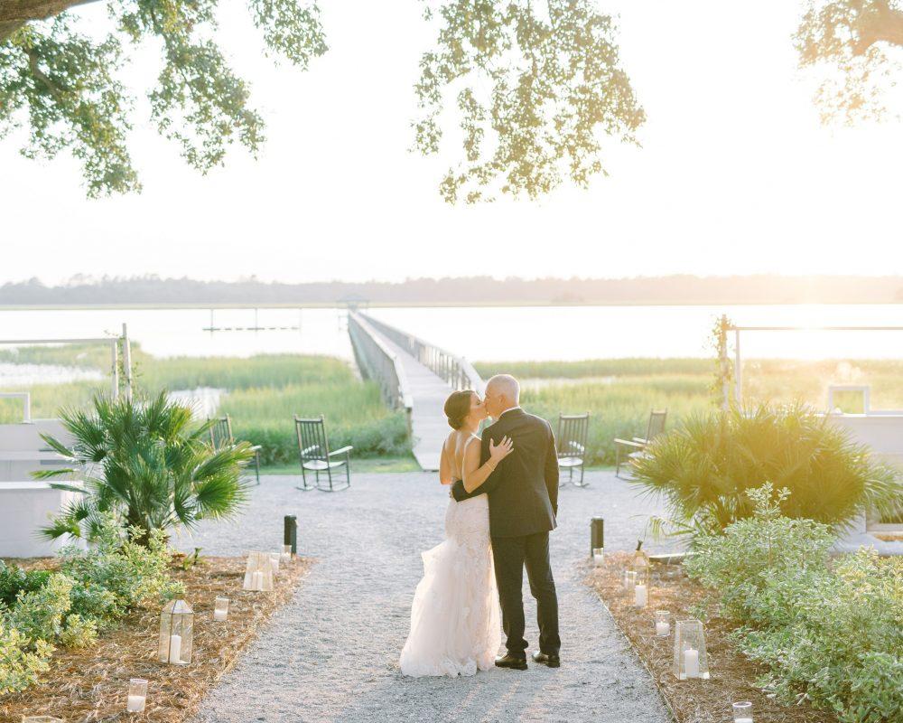 Micro Weddings = Macro Love