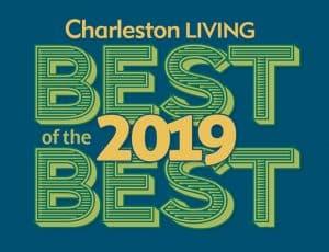 Charleston Living Magazine's Best of the Best 2019